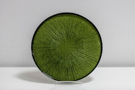 Slika Tanjur staklo 28x28 cm