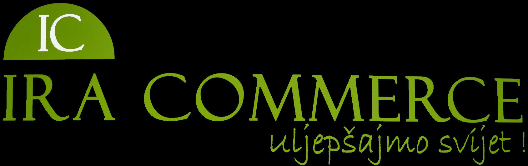 IRA commerce webshop