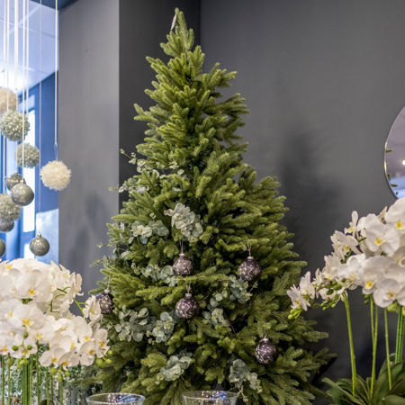 Slika za kategoriju Božićna drvca, girlande i platna