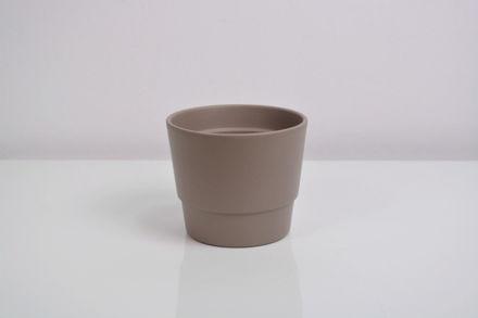 Slika Posuda keramika 14x12 cm