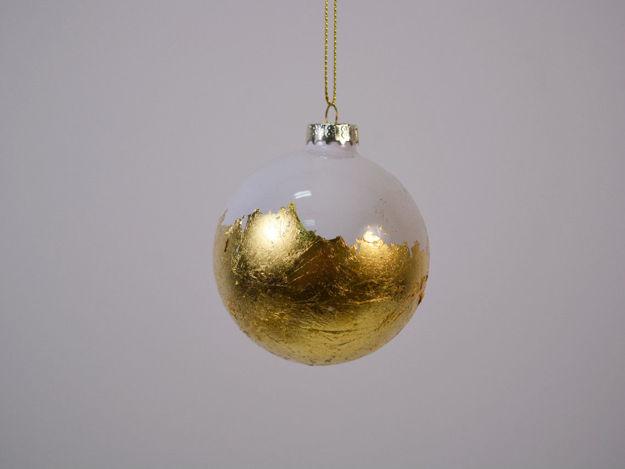 Slika Božićne kuglice S/4 10 cm