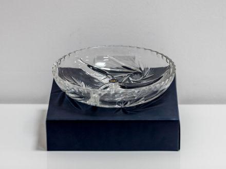 Slika Posuda/zdjela kristalin 28 x 6.7 cm