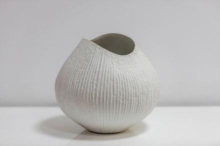Slika Vaza keramika 29x27.5 cm