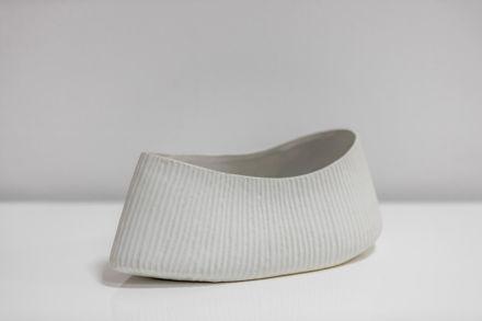 Slika Vaza keramika 32x15.5x13.5 cm