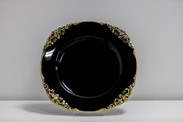 Slika Tanjur plastika 35 cm
