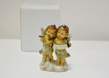 Slika Anđeli keramika 10 cm