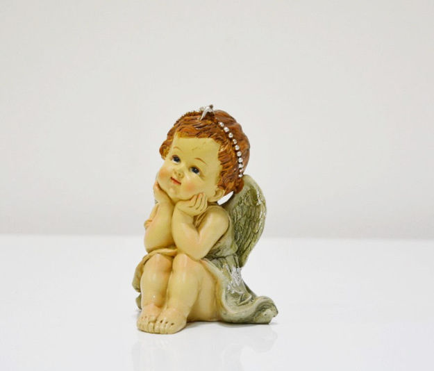 Slika Anđeo keramika 11,8 cm