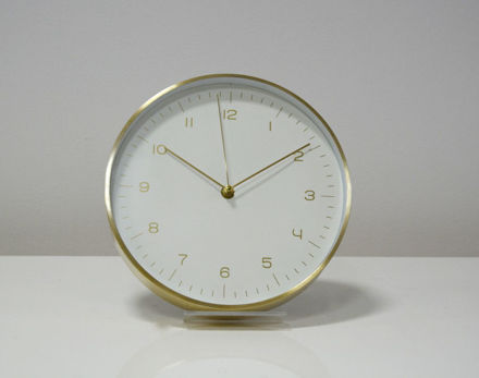 Slika Sat zidni 25 cm