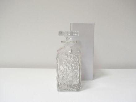 Slika Boca za Whiskey kristalin 22 cm