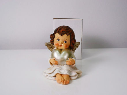 Slika Anđeo keramika 10.2 cm