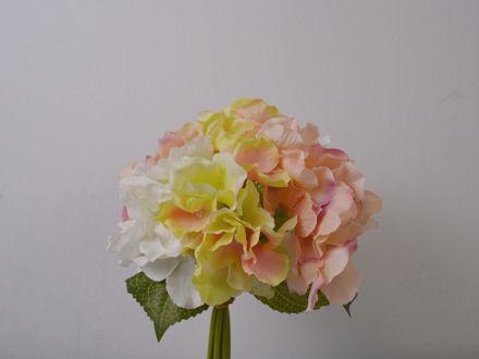 Slika Buket hortenzija 25 cm