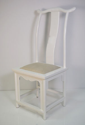 Stolica bijela 03