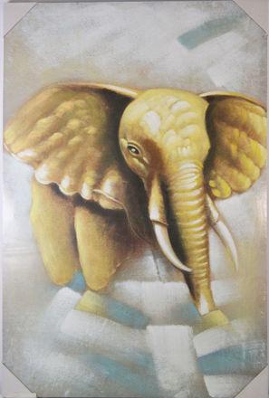 Slika Ulje na platnu 60x90 cm
