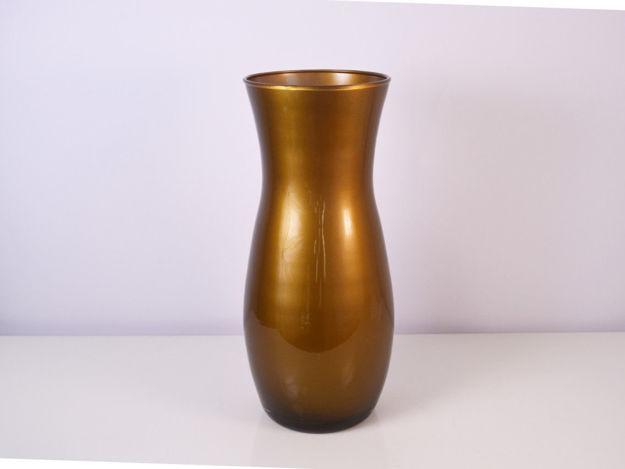 Slika Vaza staklo 37 cm