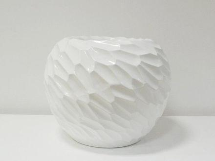 Slika Vaza polyresin 40 cm