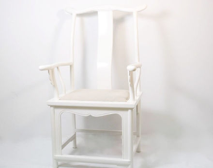 Stolica bijela 04