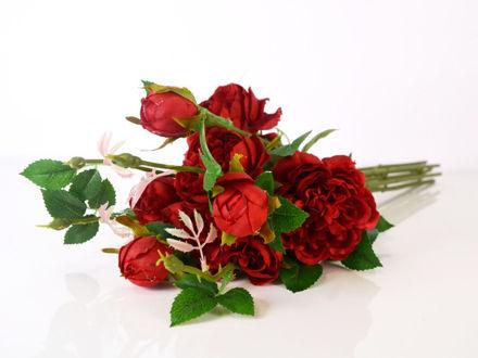 Slika Buket ruža 47 cm
