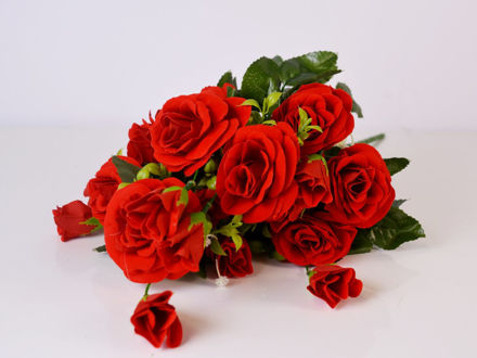 Slika Buket ruža 44 cm
