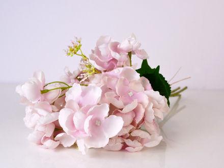 Slika Buket hortenzija 40 cm