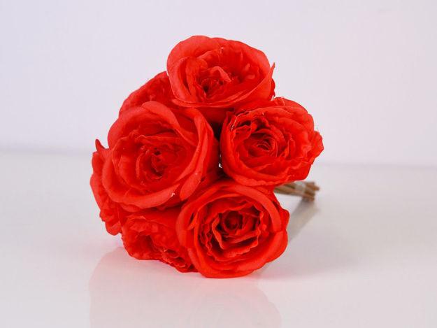 Slika Buket ruža 24 cm