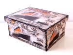Slika Kutija dekorativna 40x30x18 cm