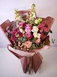 Slika Buket M - mix cvijeće