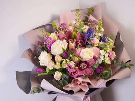 Buket XL - mix cvijeće 01