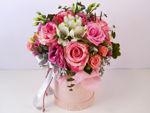 Flower box M - mix cvijeće 03
