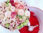 Flower box - mix cvijeće 02