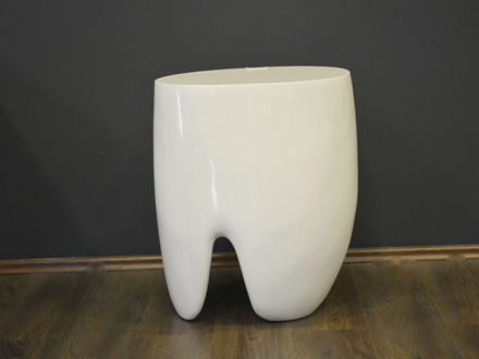 Slika Stolić polyresin 62x51x47 cm