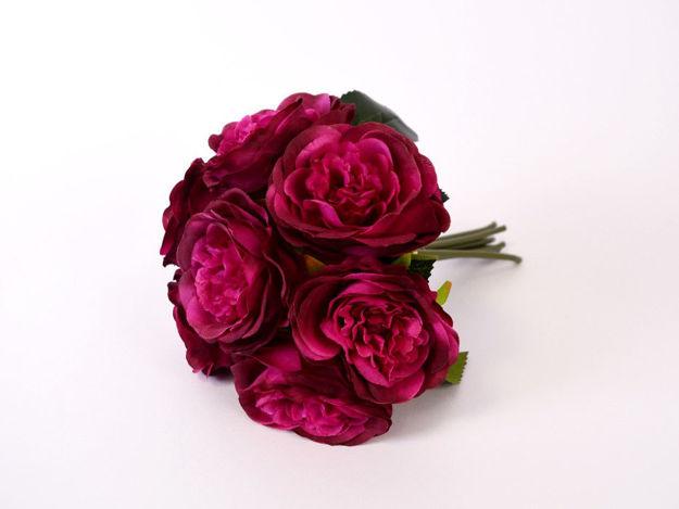 Slika Buket ruža 23 cm