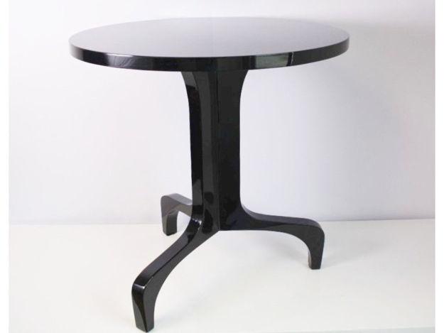 Stol crni 02