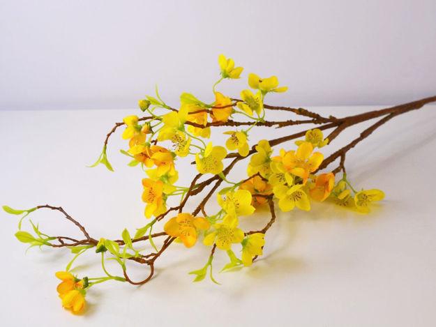 Slika Cvjetna grana 108 cm