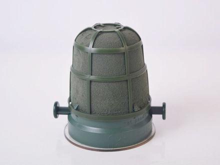 Slika Spužva vakum mini 10 x 10 x 12 cm