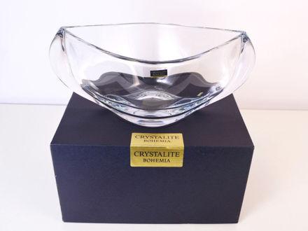 Slika Posuda/zdjela kristalin 30.5 cm