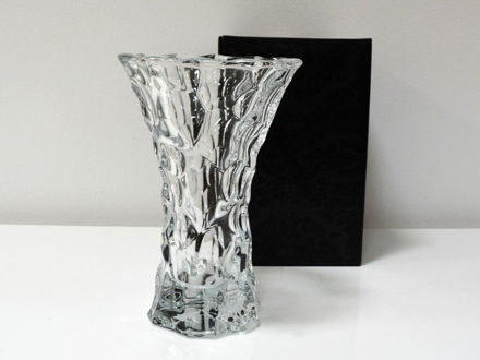 Slika Vaza kristalin 27.5 cm