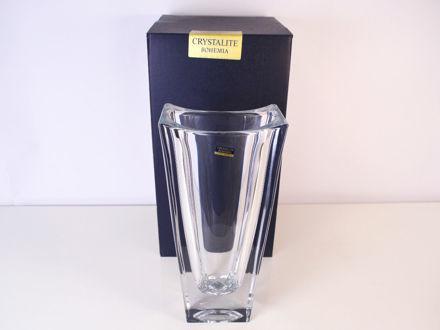 Slika Vaza kristalin 30 cm
