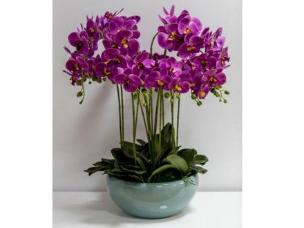 Orhideja u posudi 80 cm