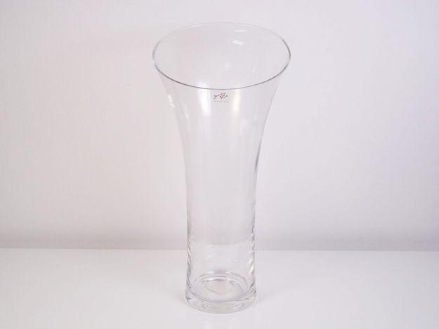 Slika Vaza staklo 49 cm