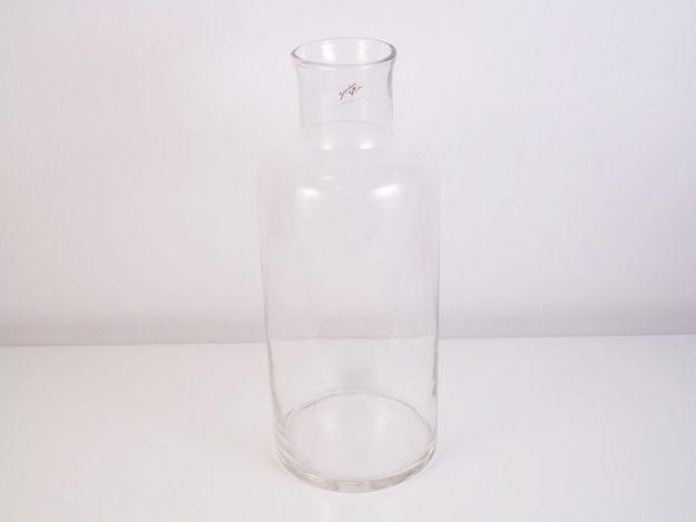 Slika Vaza staklo 45 cm