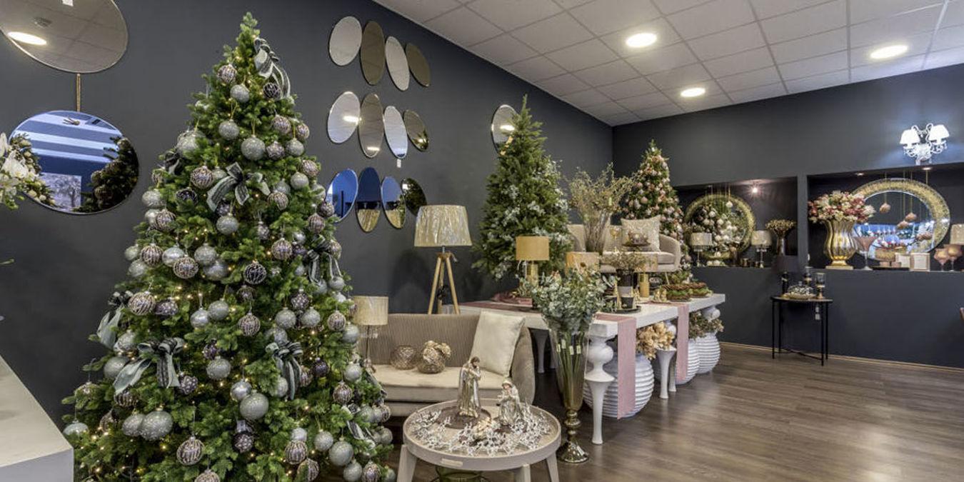 Božićna drvca IRA - Galerija slika