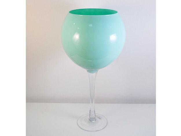 Slika Vaza staklo 70 cm x 36 cm