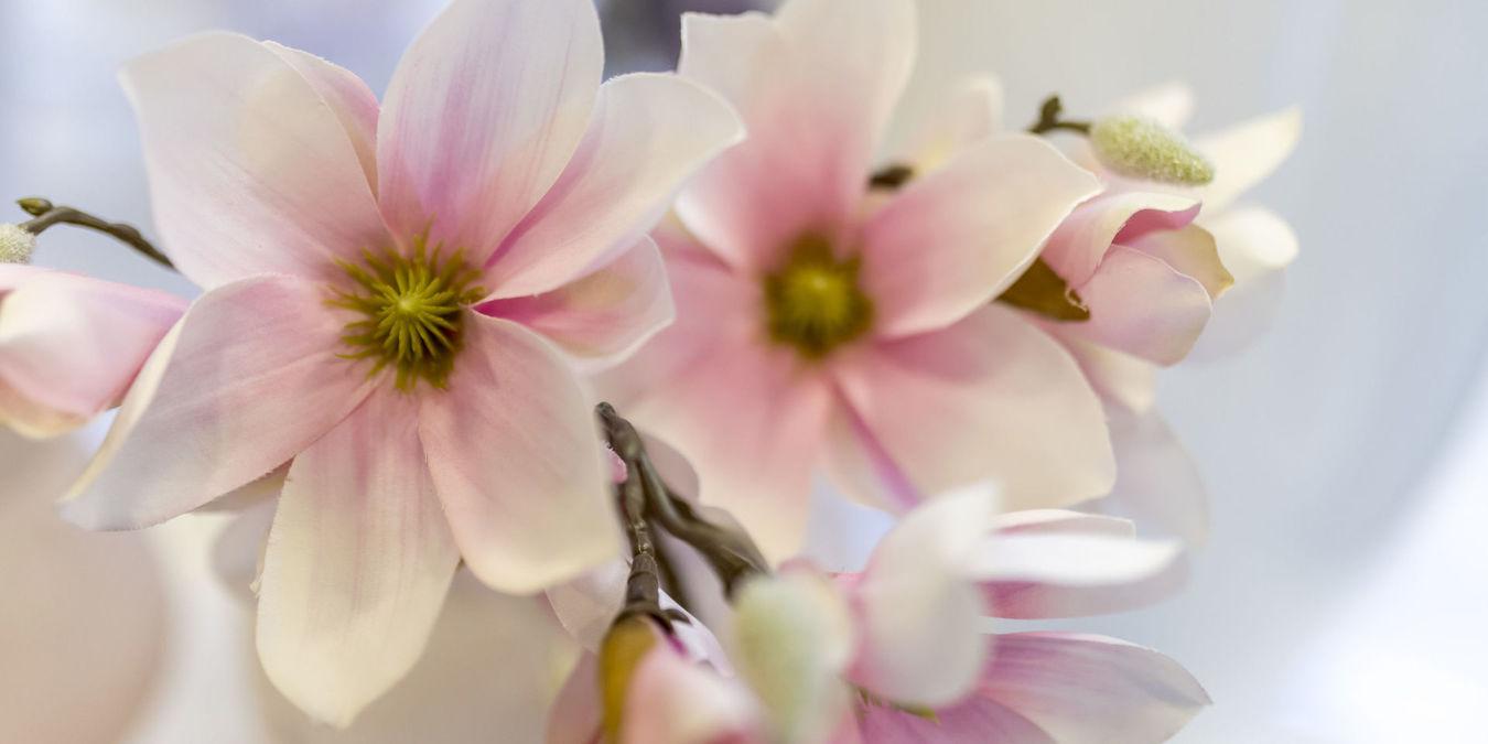 Uskrsni vijenci od umjetnog cvijeća IRA - Galerija slika