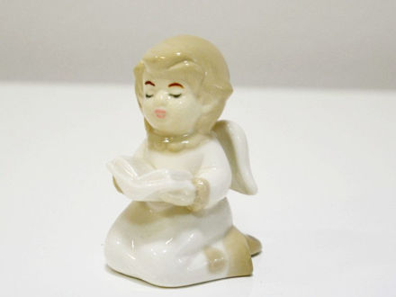 Slika Anđeo keramika 7,2 cm