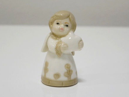 Slika Anđeo keramika 6,3 cm