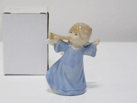 Slika Anđeo porculan 8 cm