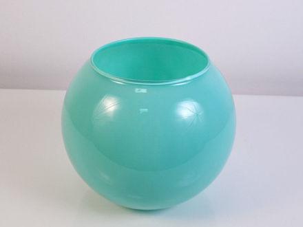 Slika Vaza staklo 30 cm