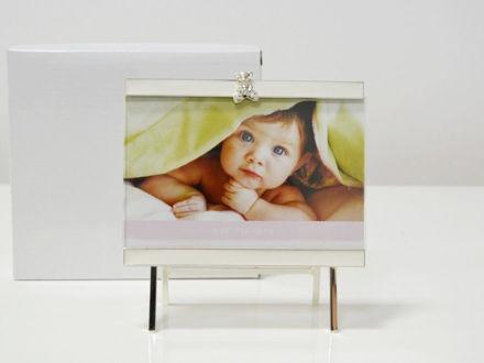 Slika Okvir metal/staklo 15.5 x 16.5 cm