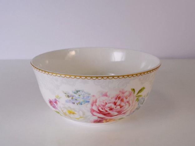 Slika Posuda/zdjela porculan 14 cm