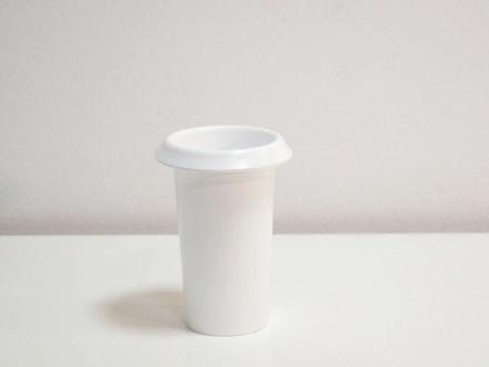 Slika Plastični uložak za vazu 15 cm